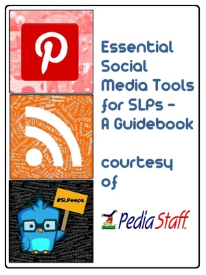 Essential Social Media Tools for the SLP: A letter from a founding member of the #SLPeeps