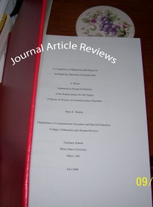 blog research reviews